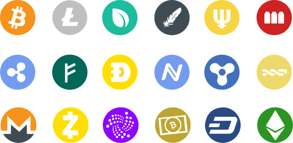 Altcoin Payment Processing