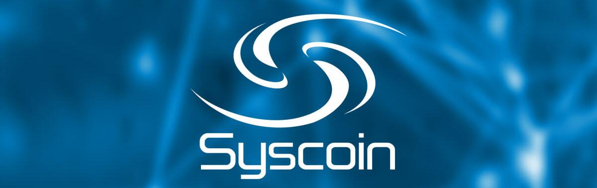 Syscoin Coinpayments Blog