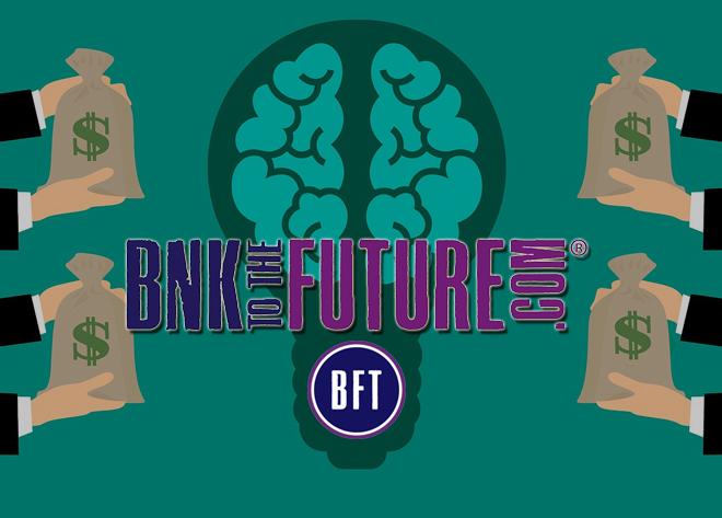 Bnk To The Future Token