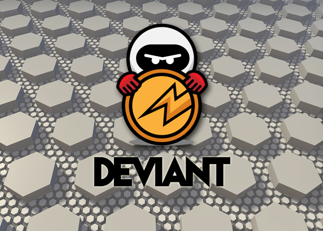 Deviant Coin