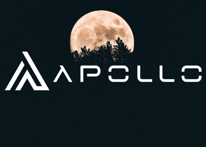 apollo cryptocurrency coin price