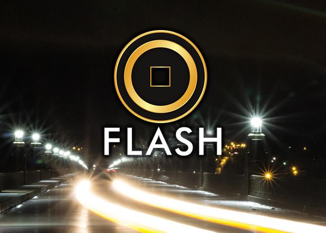 Flash Coin