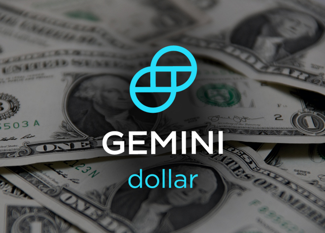 coins on gemini