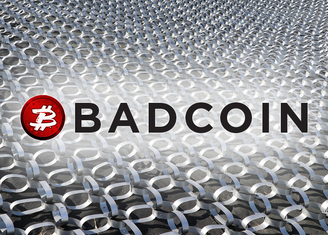Badcoin