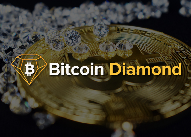 Cryptocurrency payment processing - Bitcoin Diamond (BCD)