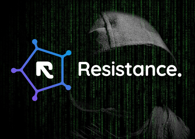 Resistance (RES) payment processing - CoinPayments Integration