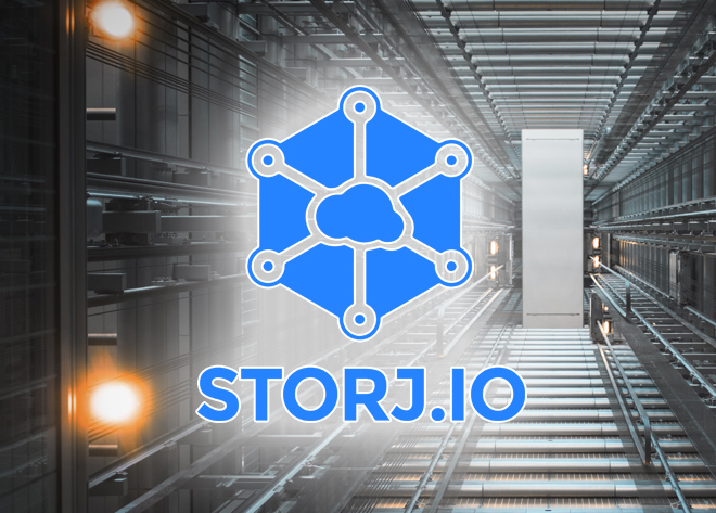 STORJ token payments - CoinPayments