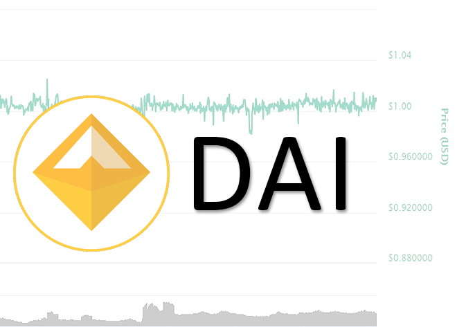 accept DAI payments