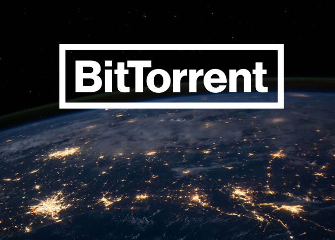 BitTorrent - purchase with crypto