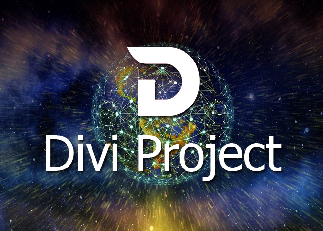 accept DIVI payments