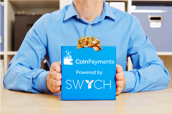 CoinPayments Integrates Gift Card Purchases Onto Platform – CoinPayments Blog