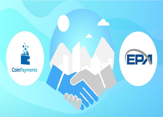 Emerging Payments Association - Cryptocurrency Payment Processor