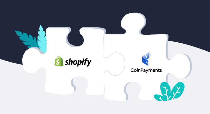CoinPayments Integration for Shopify | CoinPayments Blog