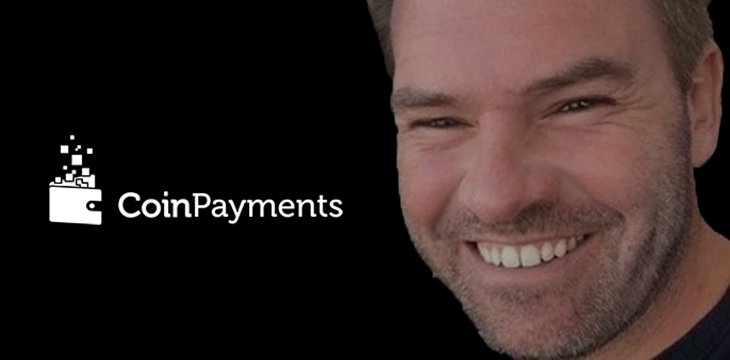 CoinPayments CEO Jason Butcher