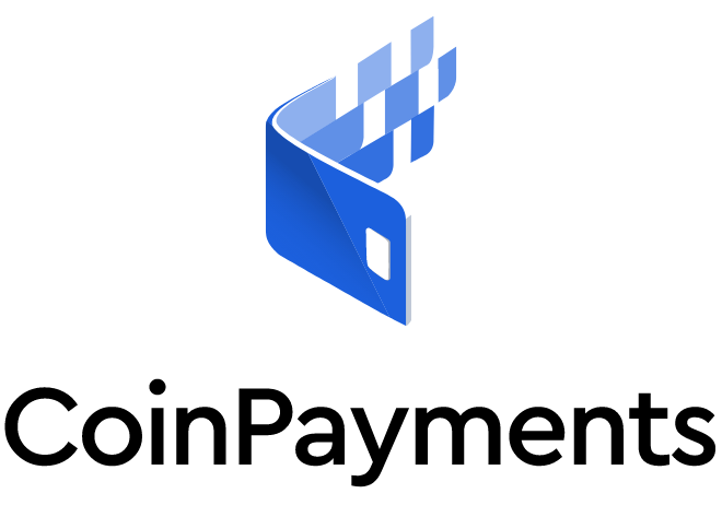 CoinPayments Logo-crypto currency payment solutions