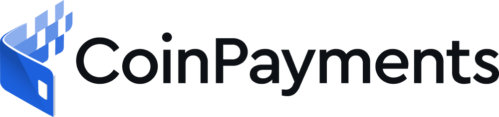 CoinPayments logo-cryptocurrency payment solution