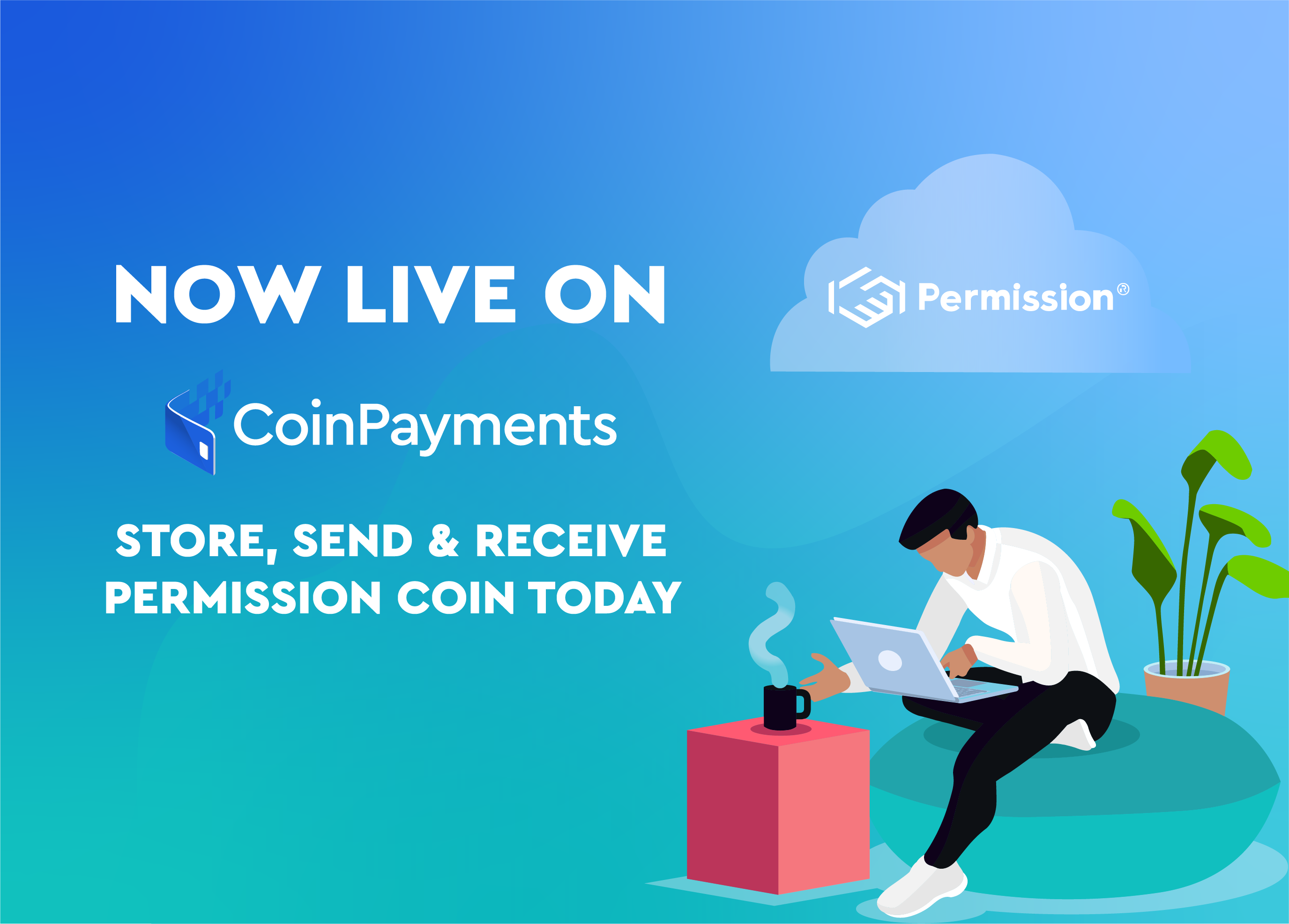 Permission Coin (ASK)
