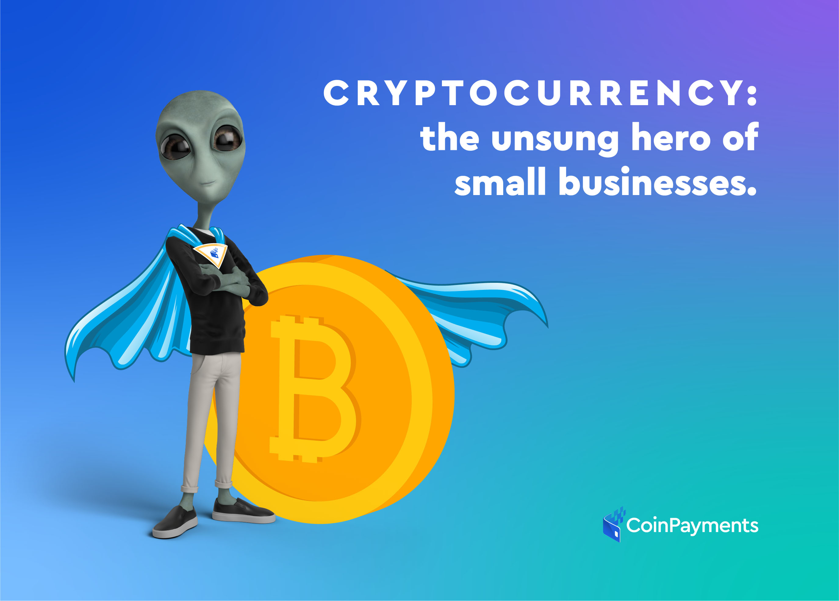 Author: CoinPayments